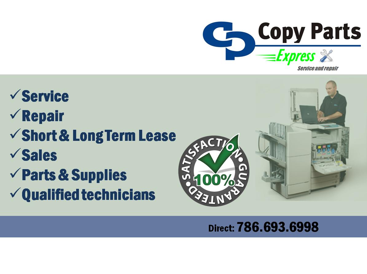 copy parts express